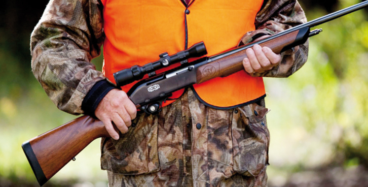 Tiflet il tue son pouse par une arme feu aujourd for Salon des armes a feu