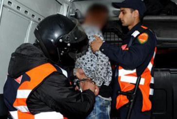 Mohammedia : Un escroc professionnel mis hors d'état de nuire