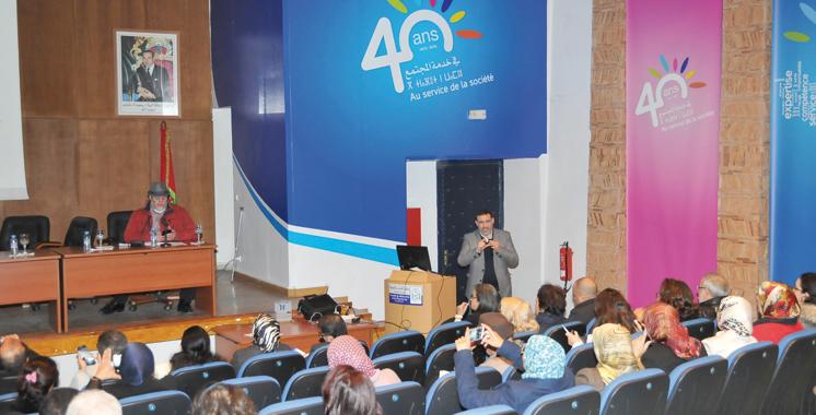 L'Association marocaine desmédecins échographistes sensibilise