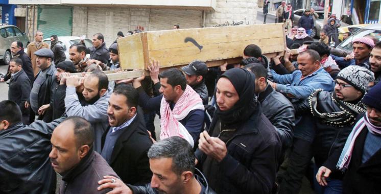 Le Maroc condamne vigoureusement l'attentat terroriste de Karak en Jordanie