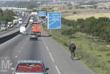 Aïd Al Adha : Le CNPAC appelle à la nécessité du respect du code de la route