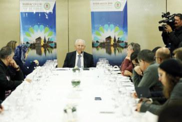Un engagement qui semble continuer: Quid de l'après-COP22 ?