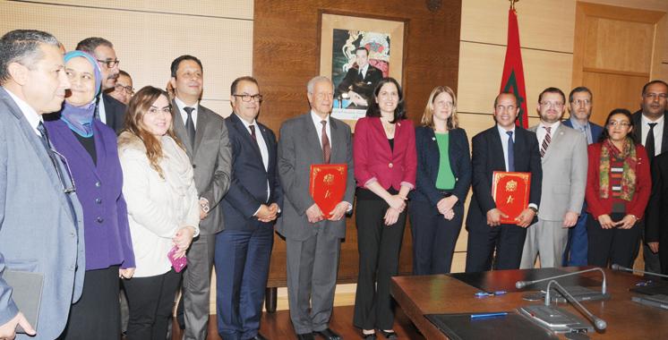 Système éducatif national: 220 millions de dollars débloqués par l'agence MCA-Morocco