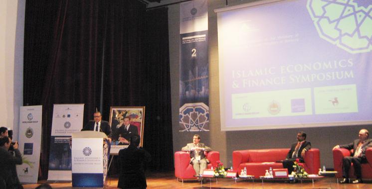 Finance islamique : Pas avant  juin 2017