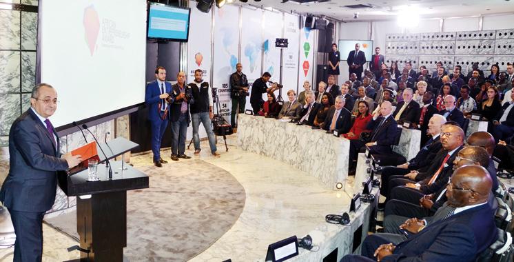 African Entrepreneurship Award : 11 candidats primés