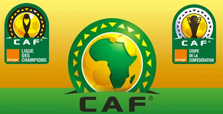Coupe de la CAF : L'IRT hérite de l'AS Douanes (NIG), le MAS affronte CARA (CGO)