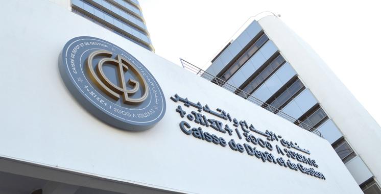CDG : La Caisse générale certifiée