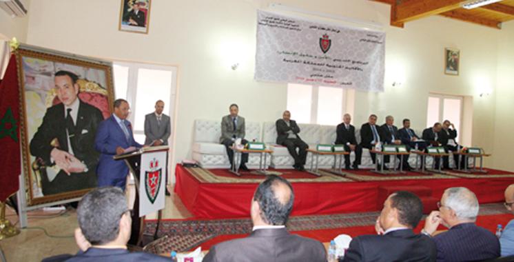 Droits de l'Homme : Plus de 500 fonctionnaires de la sûreté nationale formés