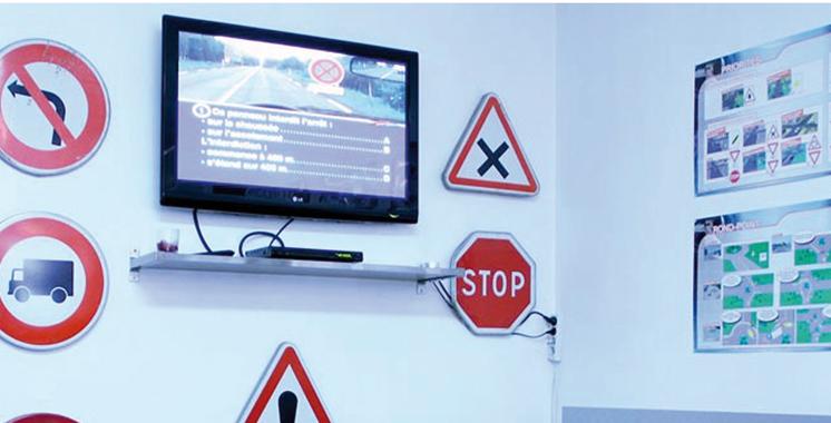 Rétro 2017 : Durcissement du code de la route
