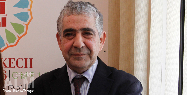 COP22 : Le moment fort de la société civile marocaine