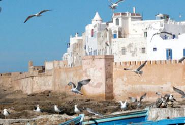 Essaouira : Réalisation de fresques murales célébrant le retour du Maroc à l'UA