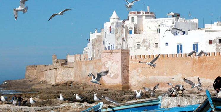Lancement en juin 2017 d'une liaison aérienne directe Essaouira-Bruxelles