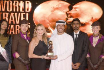 «World's leading airline» : Et de huit pour Etihad Airways