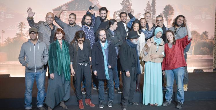 Santiago Fillol: «Le cinéma marocain est en train de développer sa façon de vivre la liberté»