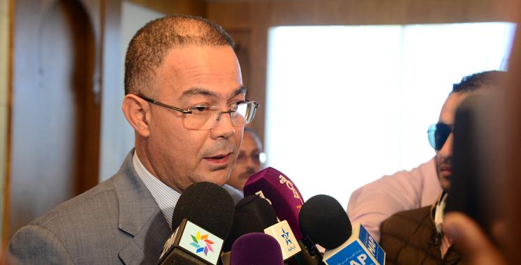 Football : les clubs marocains doivent s'acquitter de leurs dettes pour recruter