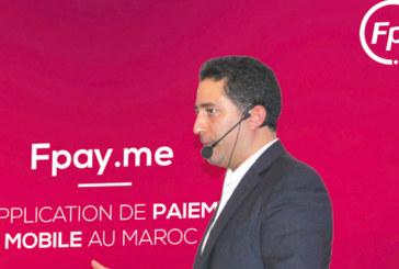 Fast Payment lance la 1ère application de paiement mobile au Maroc