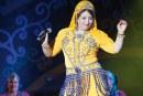 Fatima Tihihit: «Quand on ne passe pas par une école, il est difficile de continuer dans le domaine !»
