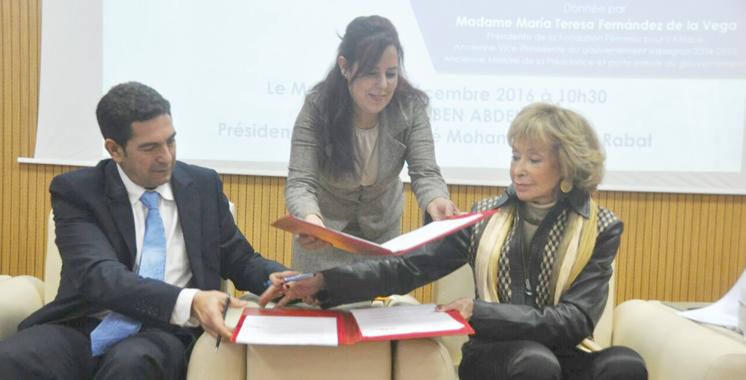 Recherche scientifique: Le leadership féminin épaulé par la Fondation «Femmes pour l'Afrique»
