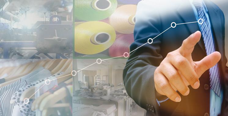 Industries manufacturières : Un 3ème trimestre légèrement vers le haut
