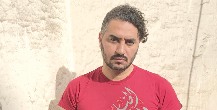 Hicham Lasri: «Caca Mind est une série provocatrice»