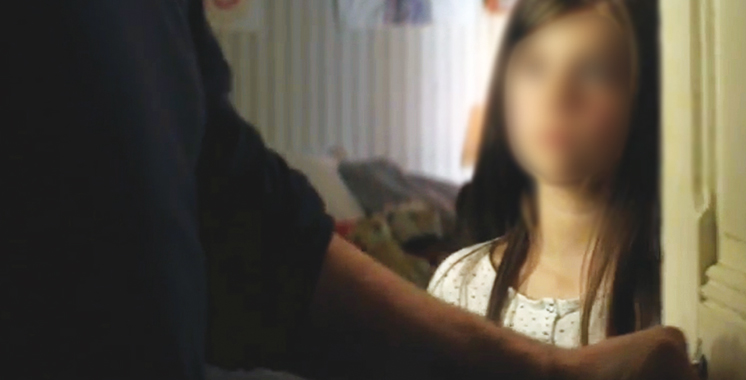 4 ans de prison ferme pour avoir abusé de sa voisine mineure