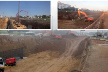 Infrastructures: Plusieurs projets dans le pipe pour alléger la circulation à Rabat