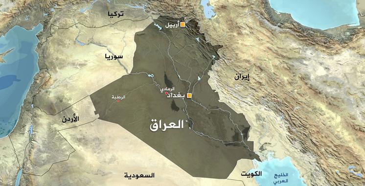 Irak : sept morts dans un attentat près des locaux d'un parti kurde