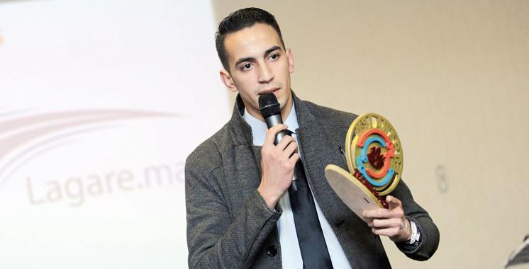 Consécration: Lagare.ma, meilleure innovation sociale de l'année