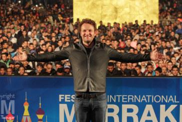 Jason Clarke: Le festival de Marrakech «n'est pas dominé par le souci commercial»