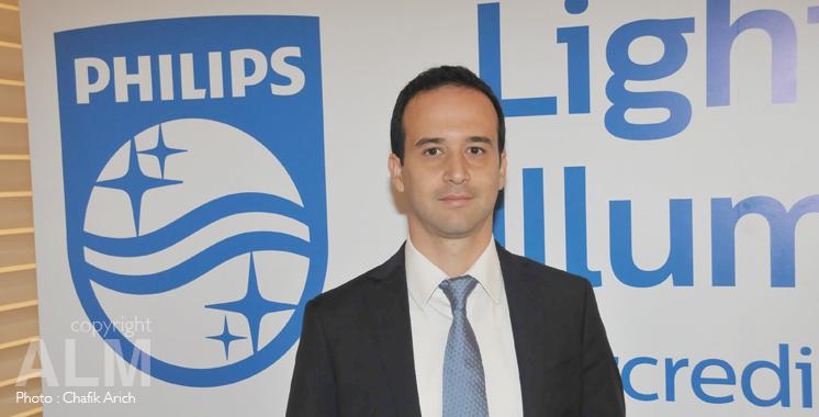 Nouveaux systèmes d'éclairage connecté: Philips Lighting innove au profit de l'économie d'énergie