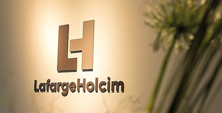 Construction durable : LafargeHolcim rejoint «Business Ambition for 1,5°C»