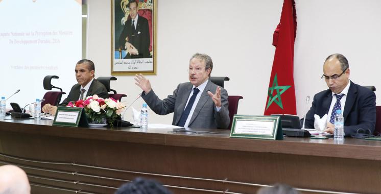 L'avis tranché des Marocains