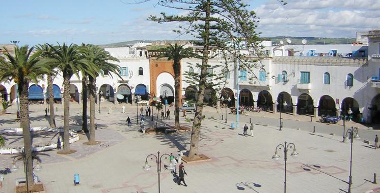 Le 5ème Forum international des villes antiques du 27 au 29 avril à Larache