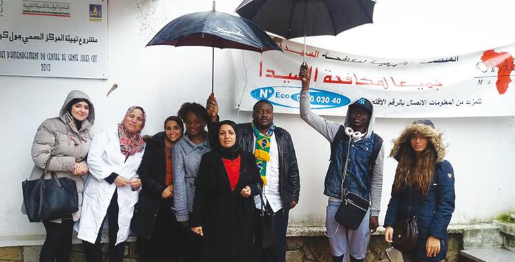 Lutte contre le VIH/sida à Tanger : L'importance du dépistage mise en avant