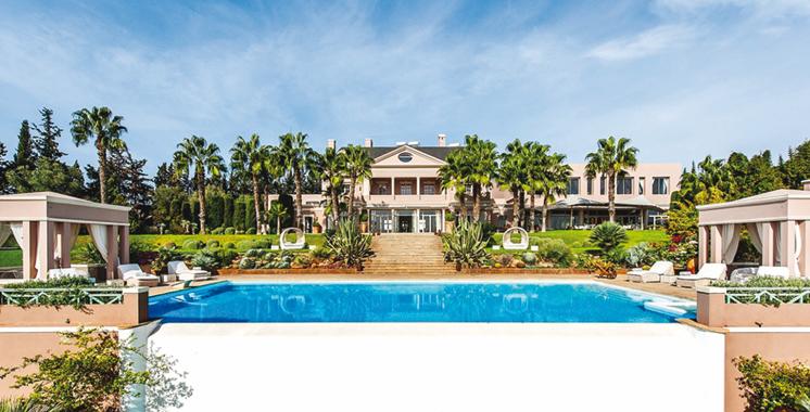 Une nouvelle maison d'hôtes à Rabat: Villa Soraya ouvre ses portes