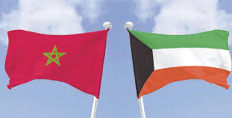 Le Forum économique maroco-koweïtien s'ouvre à Casablanca