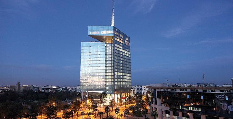 Maroc Telecom: Hausse de 4,2% du résultat net ajusté part du Groupe
