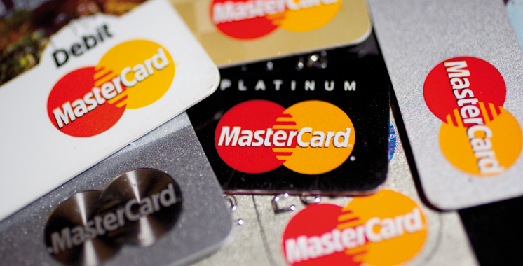 Usage des cartes internationales: Mastercard  consacre 15 gagnants de six banques locales
