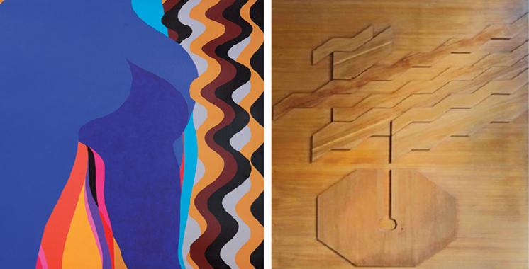 Mazad & Art lance sa vente  aux enchères d'hiver
