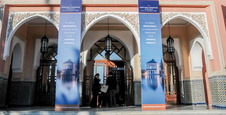 2ème édition des «Meetings Morocco»: Pour promouvoir davantage le tourisme d'affaires