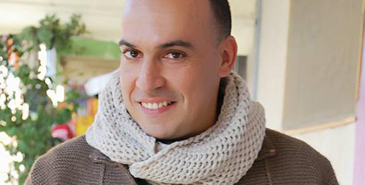 Dans un nouveau film cinématographique de Brahim El Idrissi: Mohammed Azzam se glisse  dans une nouvelle peau