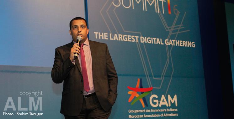 Mounir Jazouli: «Le sommet a dépassé toutes nos ambitions»