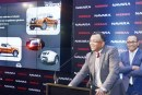 Robustesse, élégance et résistance depuis 80 ans: Nissan est aujourd'hui une marque comblée