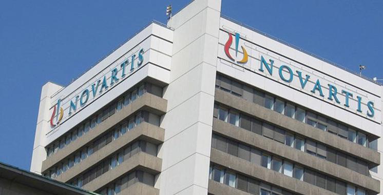 Le groupe est  classé 5ème sur  le marché: Novartis Maroc  célèbre ses  20 ans