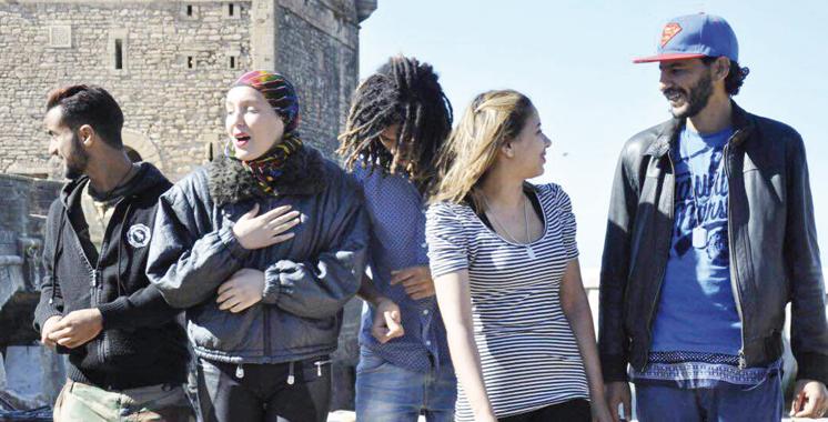 Chanson: Open Mic à Essaouira : Cinq nouveaux talents découverts