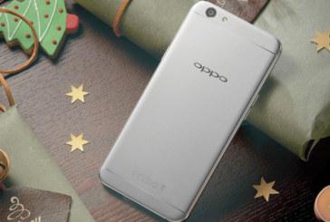 Oppo F1s élu meilleur Caméraphone de l'année