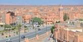 L'Agence urbaine de Ouarzazate-Zagora adopte une série de mesures pour accompagner les MRE