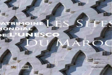 Livre : Parution d'un nouvel ouvrage dédié aux sites culturels marocains