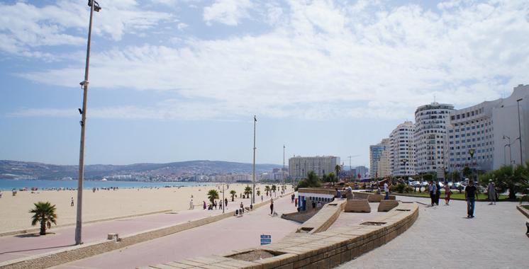 Tourisme à Tanger : Le marché espagnol en baisse