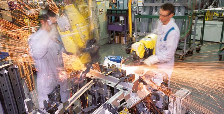 Production industrielle : La stagnation confirmée par les chefs d'entreprises